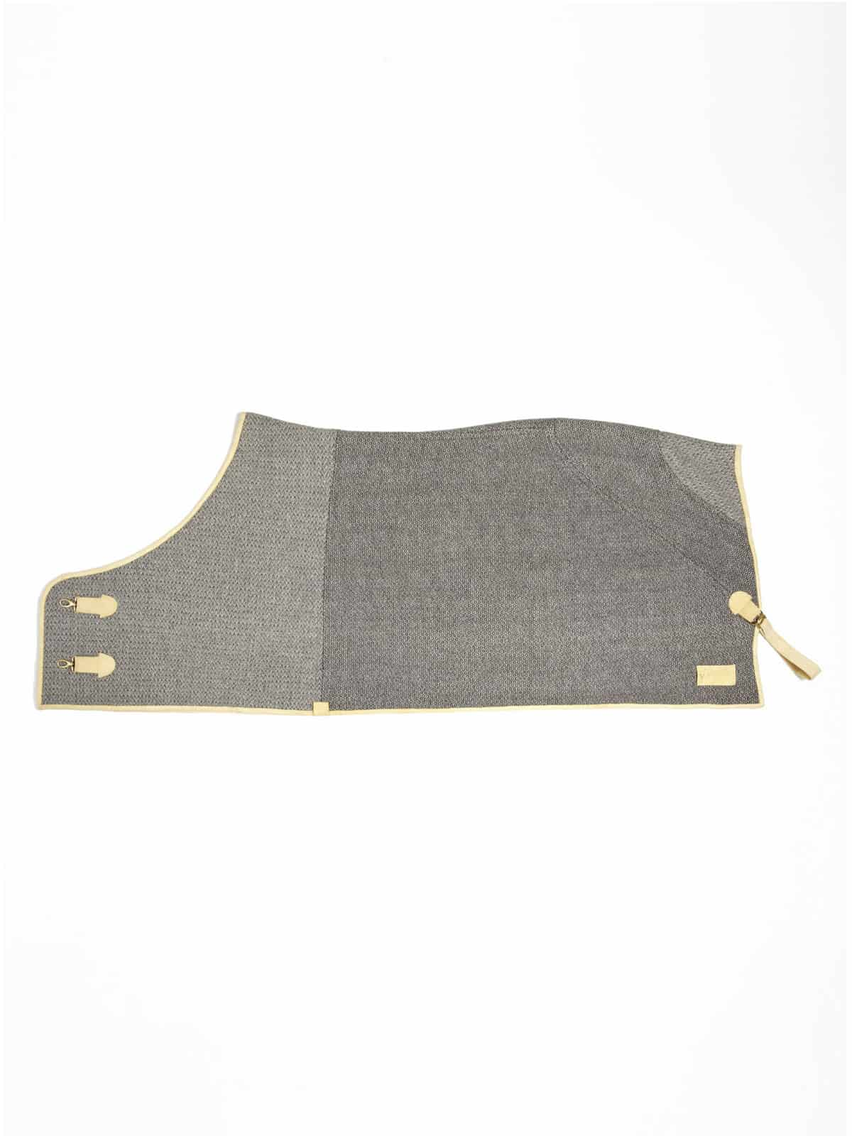 best wool felt saddle pad