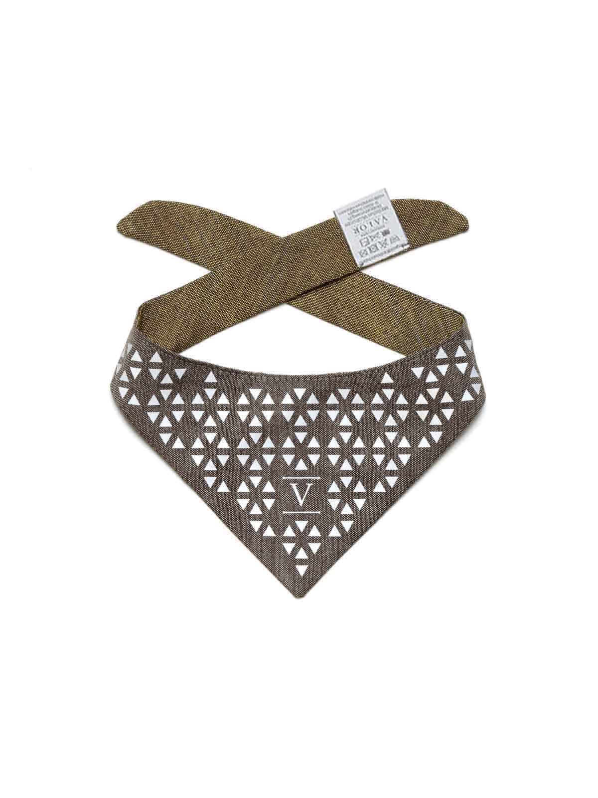 dog bandanas, cute dog bandanas, dog scarf collar