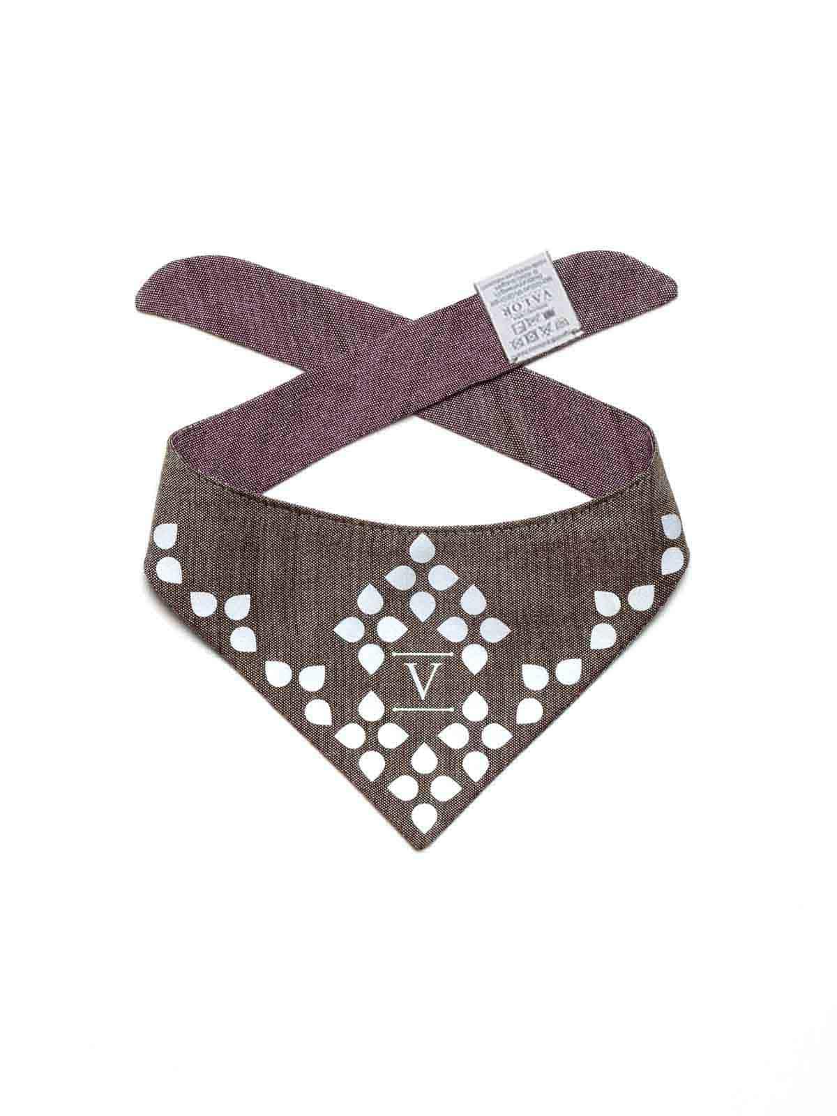 dog neckerchief, dog cooling bandana uk