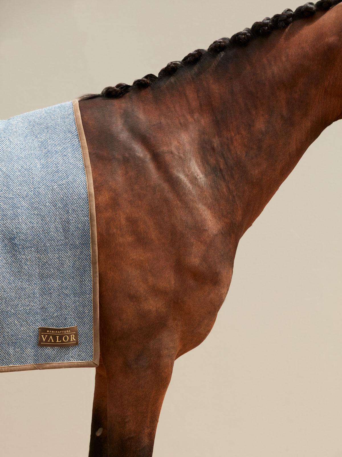 pure wool horse rug