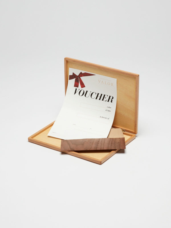 VALOR Voucher_Gutschein