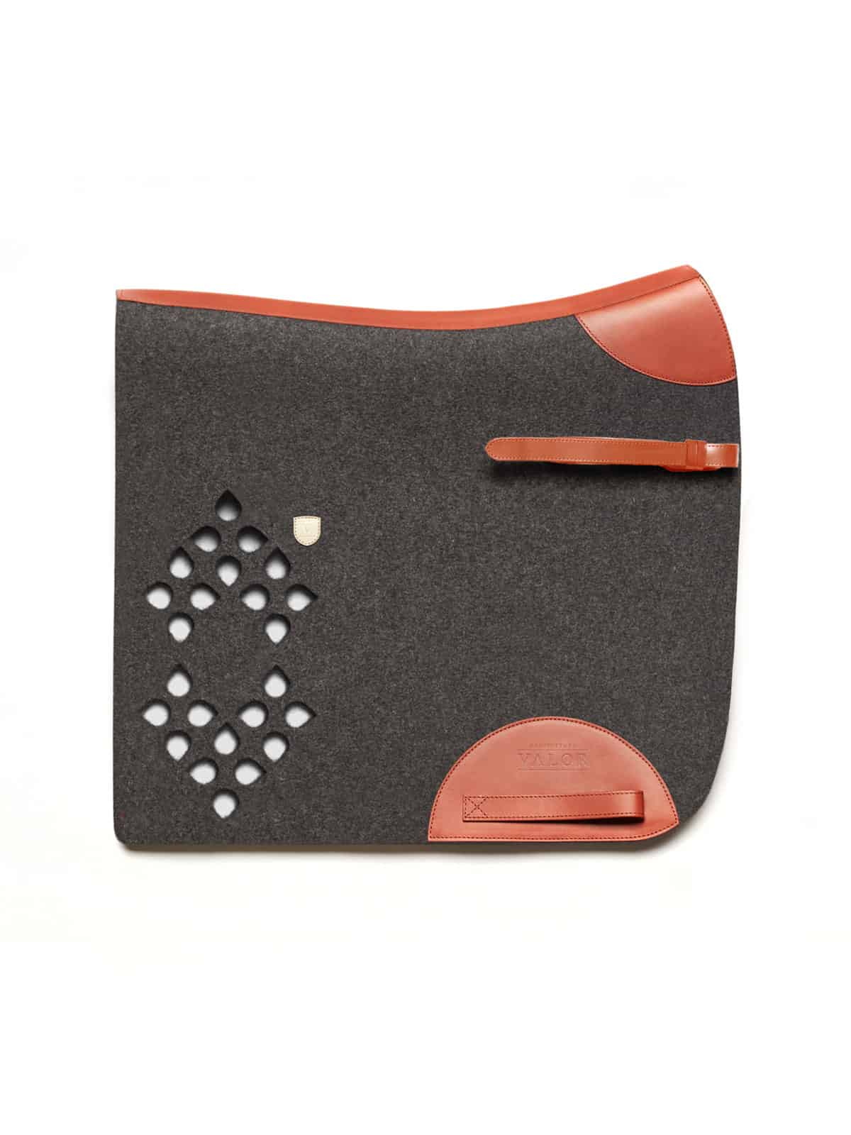 horseware saddle pad